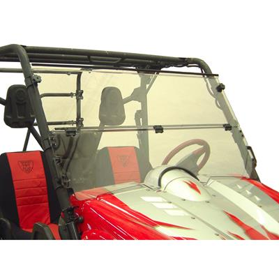 Kolpin UTV Windshields Rhino 60/40 Folding Windshield (1449)