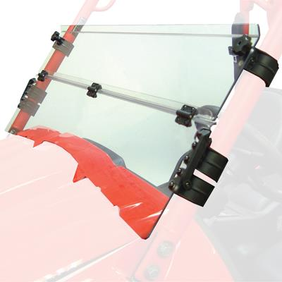 Kolpin UTV Windshields Teryx Half-Folding Windshield (1456)