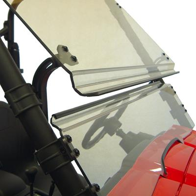 Kolpin UTV Windshields Teryx Full-Tilting Windshield (1460)