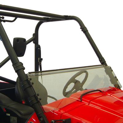 Kolpin UTV Windshields Teryx Half-Folding Windshield (1461)