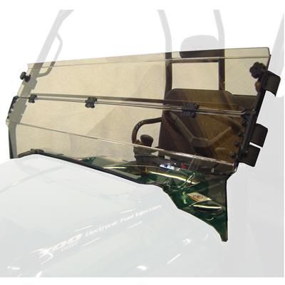 Kolpin UTV Windshields Polaris Ranger Half Folding Windshield (2610)