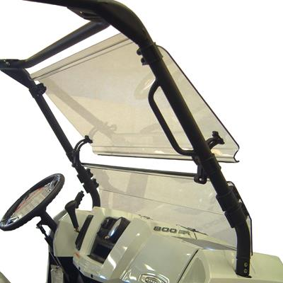 Kolpin UTV Windshields Polaris Ranger Xp 2010 Full-Tilt Windshield (2621)