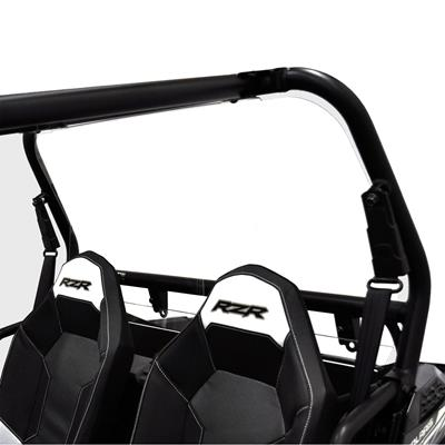 Kolpin UTV Polaris RZR Rear Windshield (UC) (2751)