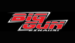 Big Gun (12-2472) Spark Arrestors Evo Sport Utility Series - EVO UTIL S/O GRIZZLY 550/700