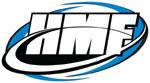HMF Engineering (041253606071) Mufflers / Slip-ons - S/O BRU GRIZZLY 400/450 BRU