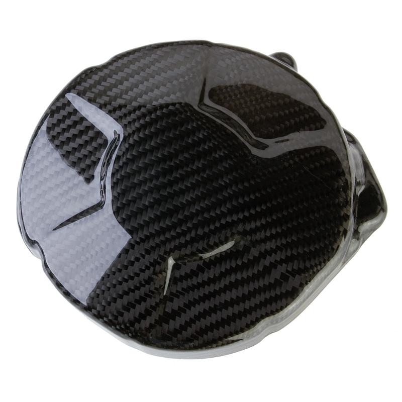 2003 2011 Honda Cbr600rr Carbon Dynamics Carbon Fiber Stator Cover