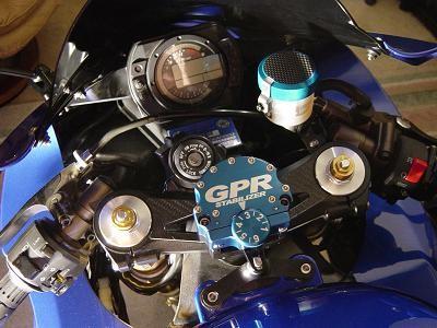 Kawasaki Ninja Cover Parts Unlimited