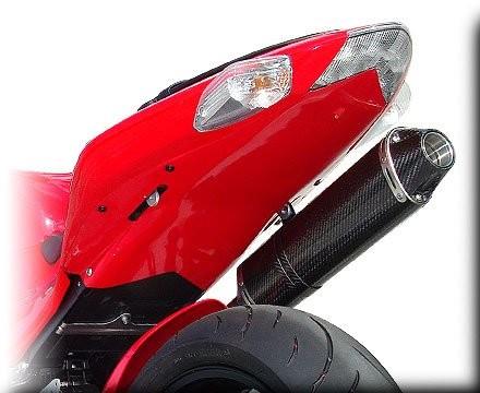 2006 2007 Kawasaki Zx10r Hotbodies Superbike Undertail