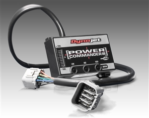 1999 2004 Triumph Speed Triple Dynojet Power Commander 3 Pc3 Usb