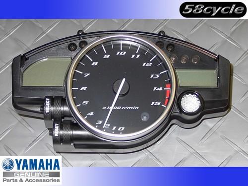2004-2005 Yamaha R1 OEM Speedometer / Gauges