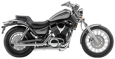 Cobra Exhaust (3265) Complete Systems Boulevard Complete System - 2 DRAG INTRUDER1400/S83 87-09