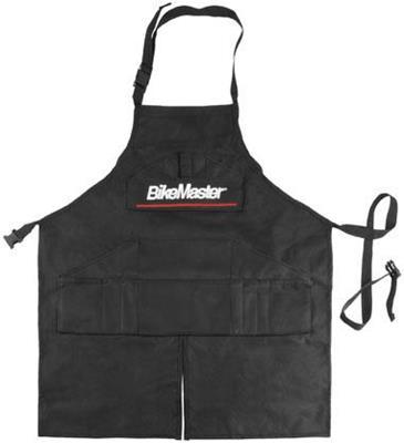 BikeMaster (151705) Shop Apparel apron - BKMSTR TECHNICIANS APRON