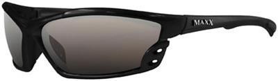 Maxx Sunglasses (610395633662) Street Sunglasses COBRA SMOKE POLARIZED LENS