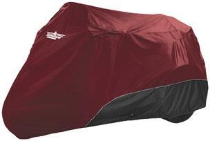 UltraGard (4-465AB) Covers Deluxe Trike Cover - DELUXE TRIKE COVER CRANBERRY (TR PN 417655)