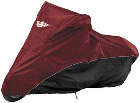 UltraGard (4-443AB) Covers Cruiser Cover - MED CRUISER COVER CRANBERRY (TR PN 417656)