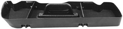 Gut Shot (FSWST-0014L) Street American V-Twin Saddlebags WARLORD SADDLEBAG TRAY L
