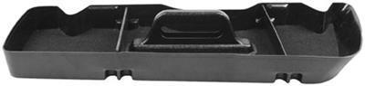 Gut Shot (FSWST-0014R) Street American V-Twin Saddlebags WARLORD SADDLEBAG TRAY R